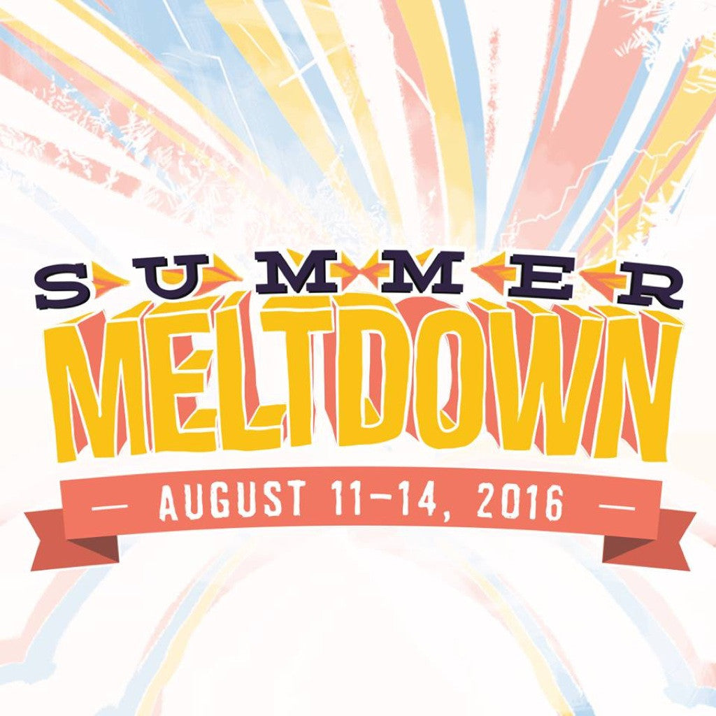 2016.08.14 :: Summer Meltdown :: Darrington, WA