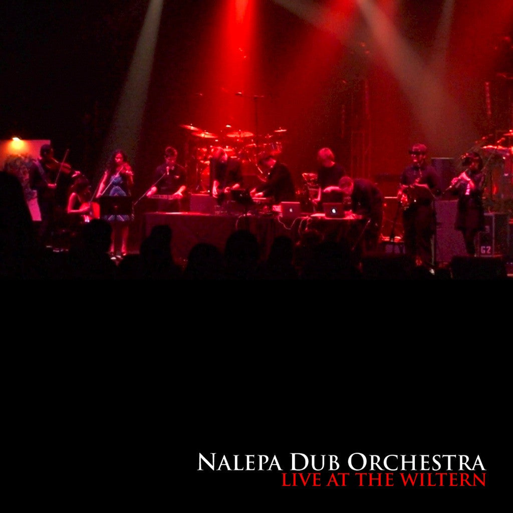 Nalepa Dub Orchestra - Live at the Wiltern - 2/12/2010