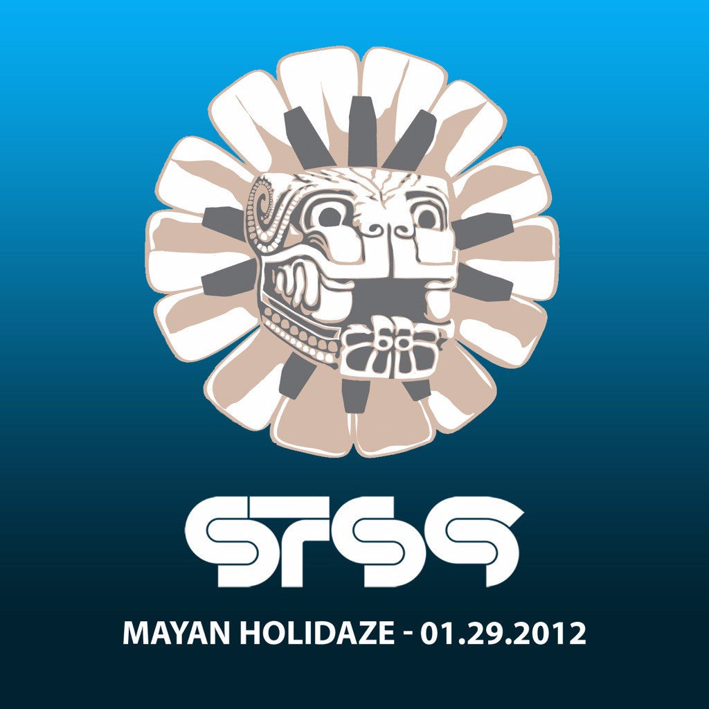 2012.01.29 :: Mayan Holidaze :: Mexico
