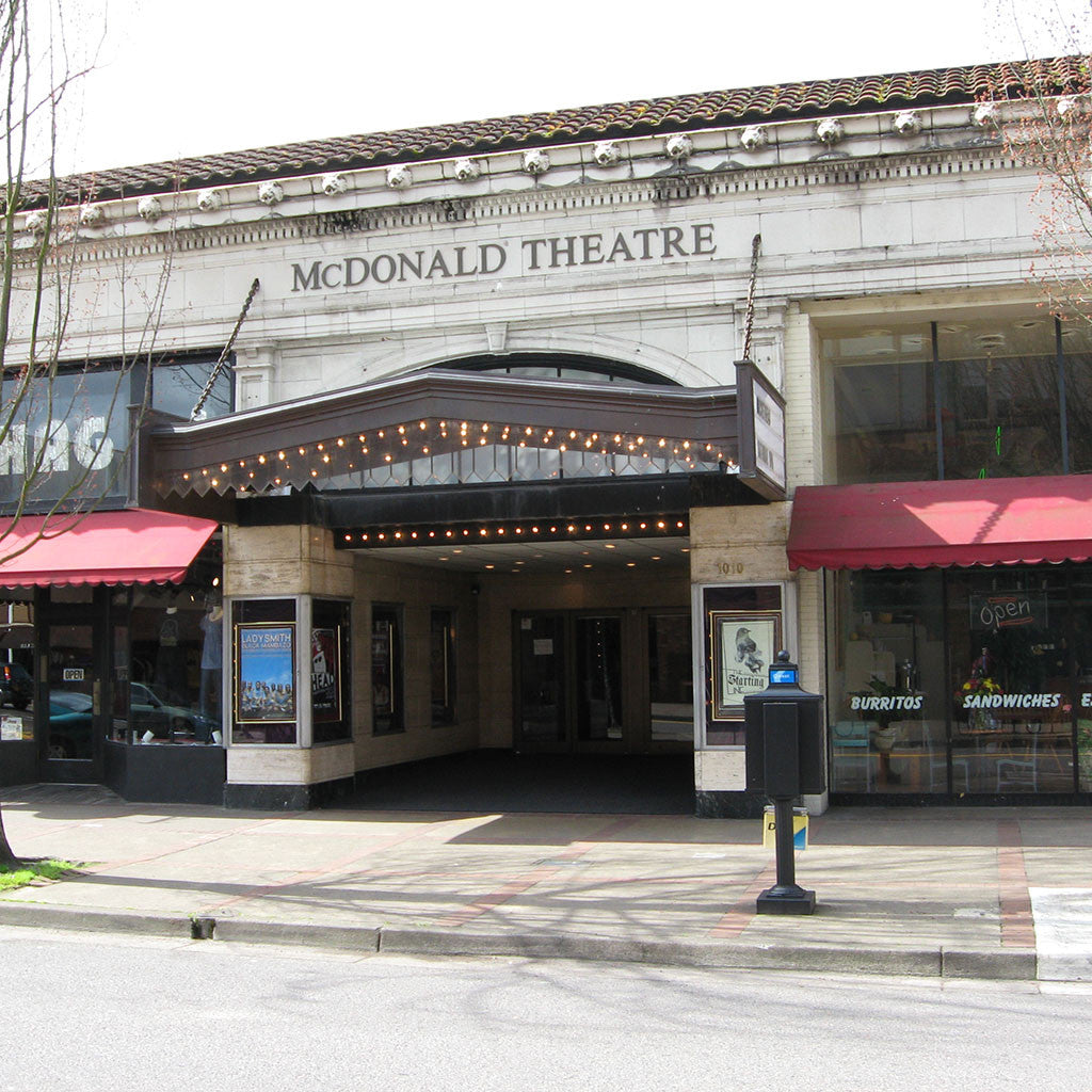 2005.04.23 :: McDonald Theater :: Eugene, OR