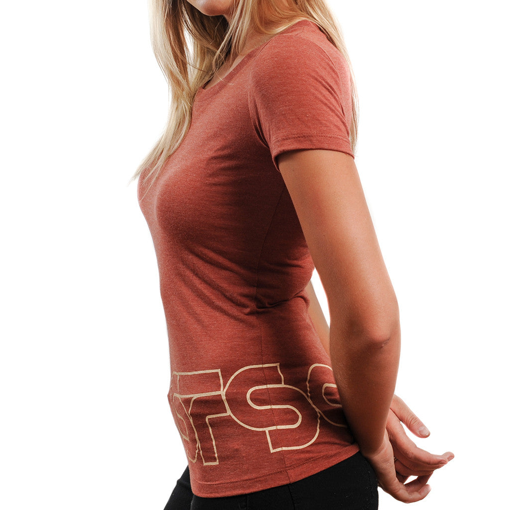 Red Clay Women's Tee
