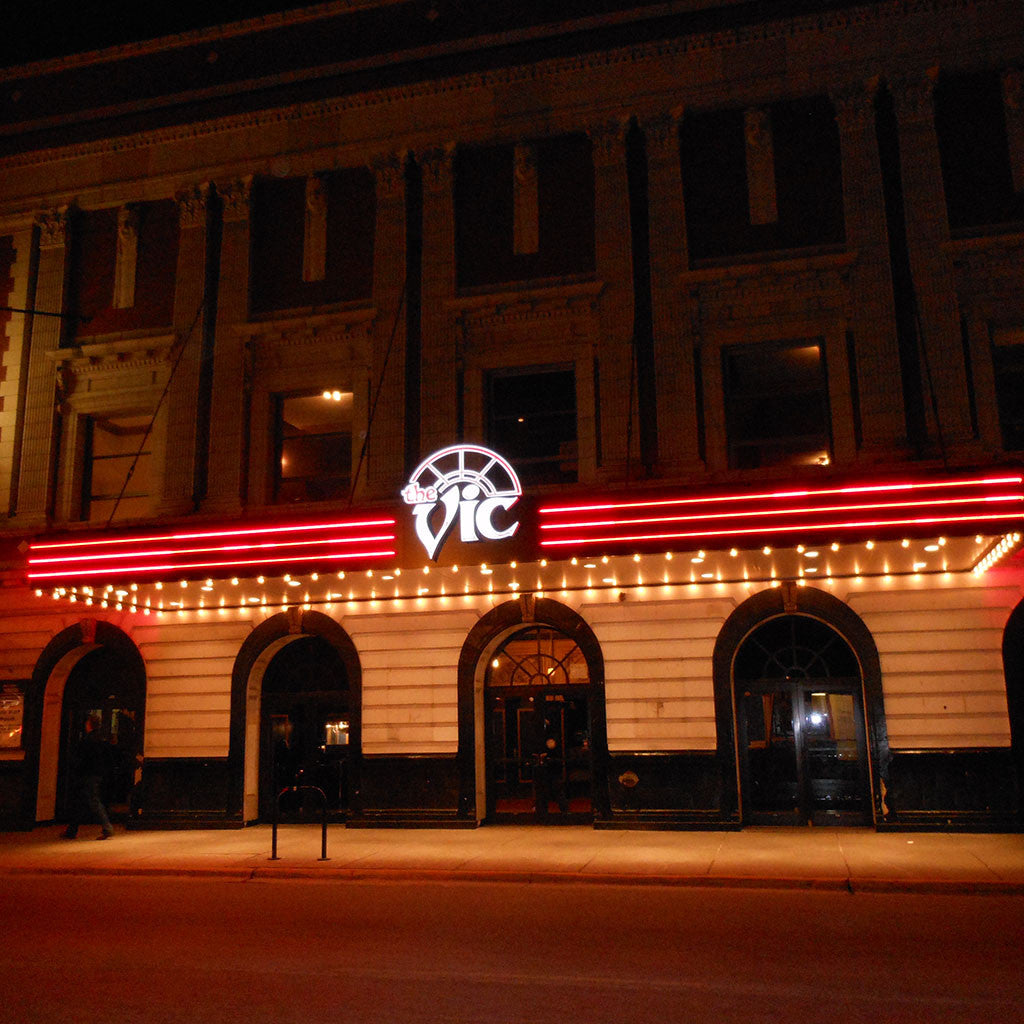 2004.04.02 :: Vic Theatre :: Chicago, IL