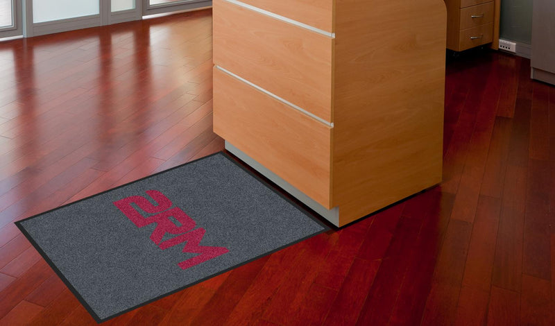 Our interior logo mats come with 5 year warranty