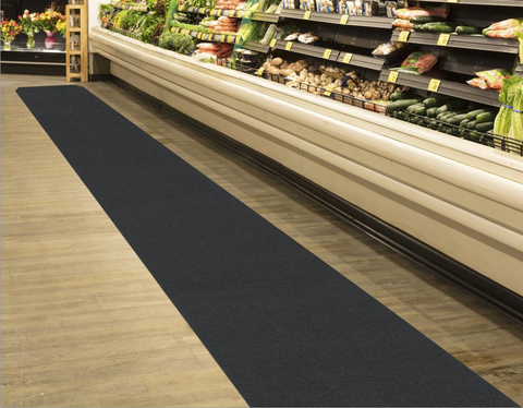 Footfall Retail Safe Mat