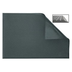 Footfall Anti-Fatigue Mat Black