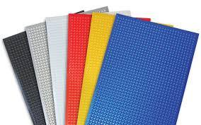 Footfall Anti-Fatigue Mat Colour Options