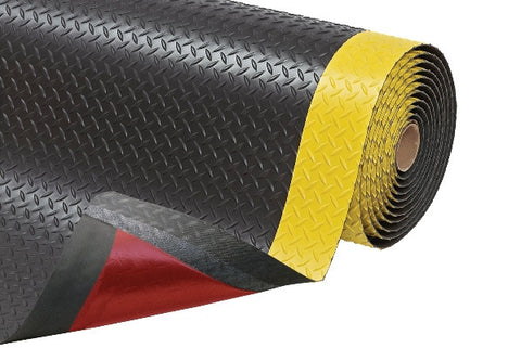 Cushion Trax Heavy Duty Industrial Matting