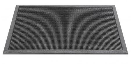 Fingertip Rubber Outdoor Mats
