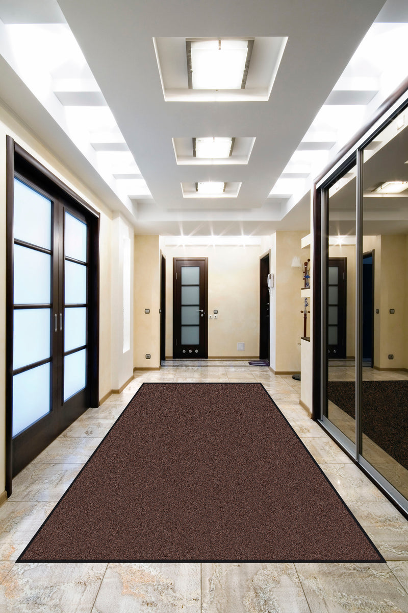 Indoor Floor Mats - Premium Large Commercial Entrance Mats - Safety Backing