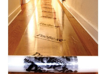 Self-Adhesive Hardfloor Protection Film
