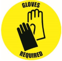 Floor Safety Signage - COVID-19 Products
