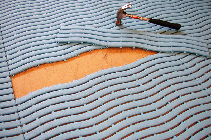Wet Area Matting - Rolls