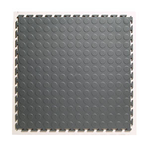 Studded Rubber Interlocking Tiles Mat Warehouse