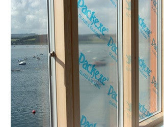 Self-Adhesive Glass & Glazing Protection Film