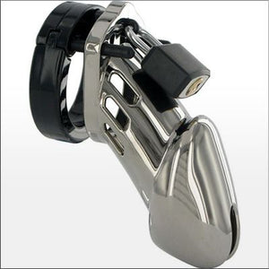 Male Chastity Cages