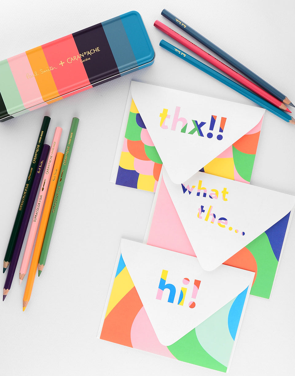 stationery from everywhere to you