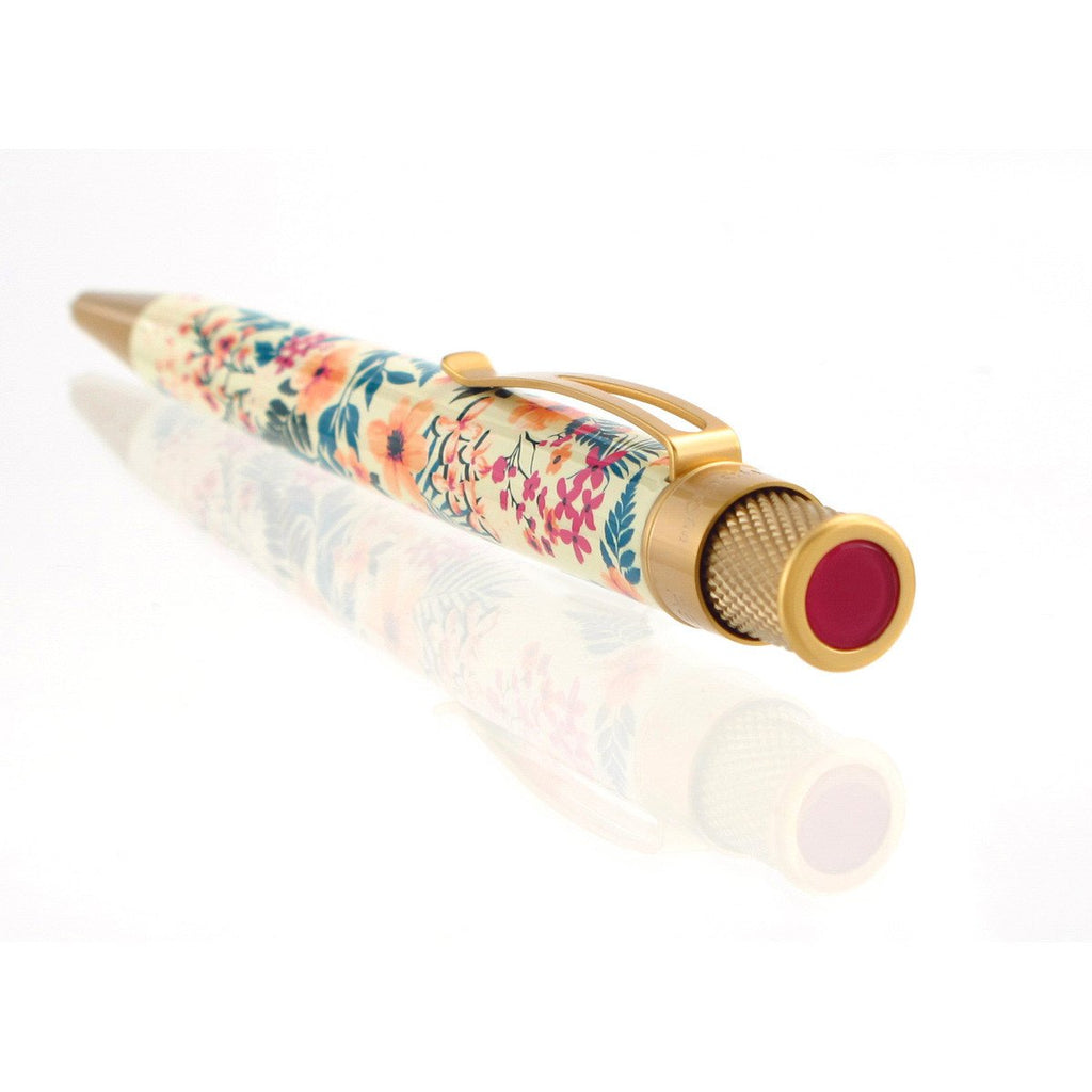 Tornado Limited Edition Bouquet Rollerball By Retro 1951 - 3
