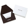 GREERChicago Civilettes Portable Thank You Notes