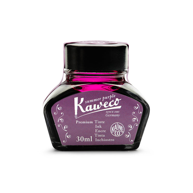 Kaweco Kaweco Bottled Fountain Pen Ink | 10 Colors Summer Purple
