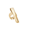 Kaweco Sport Pen Clip Gold- or Chrome-Plated Gold