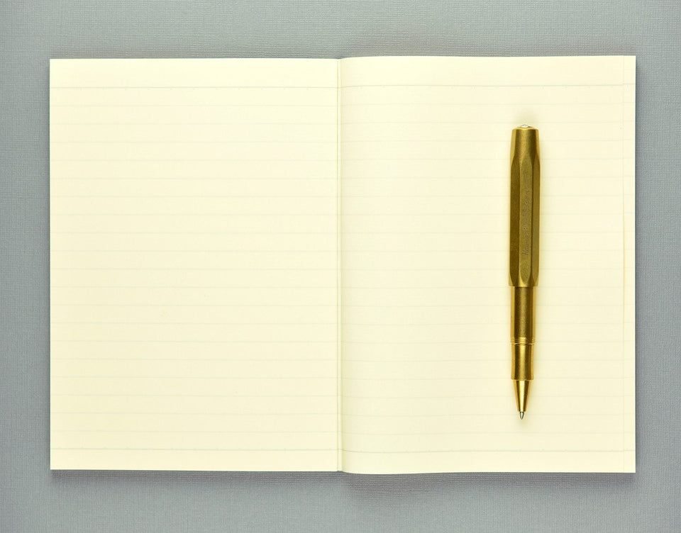 LIFE Stationery Noble Note Ruled Notebook In Four Sizes