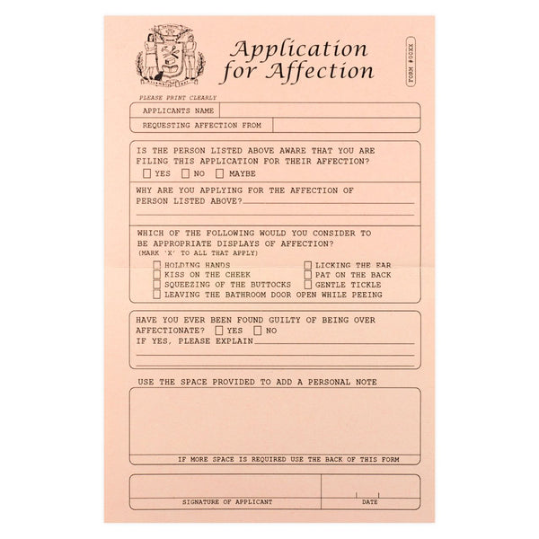 Regional Assembly of Text Affection Application - GREER Chicago Online Stationery Shop