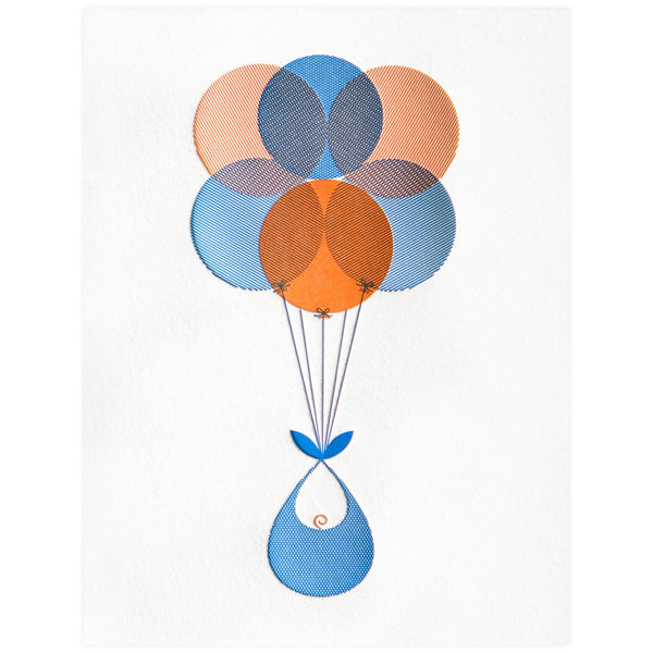 Balloon Bundle By Dee & Lala