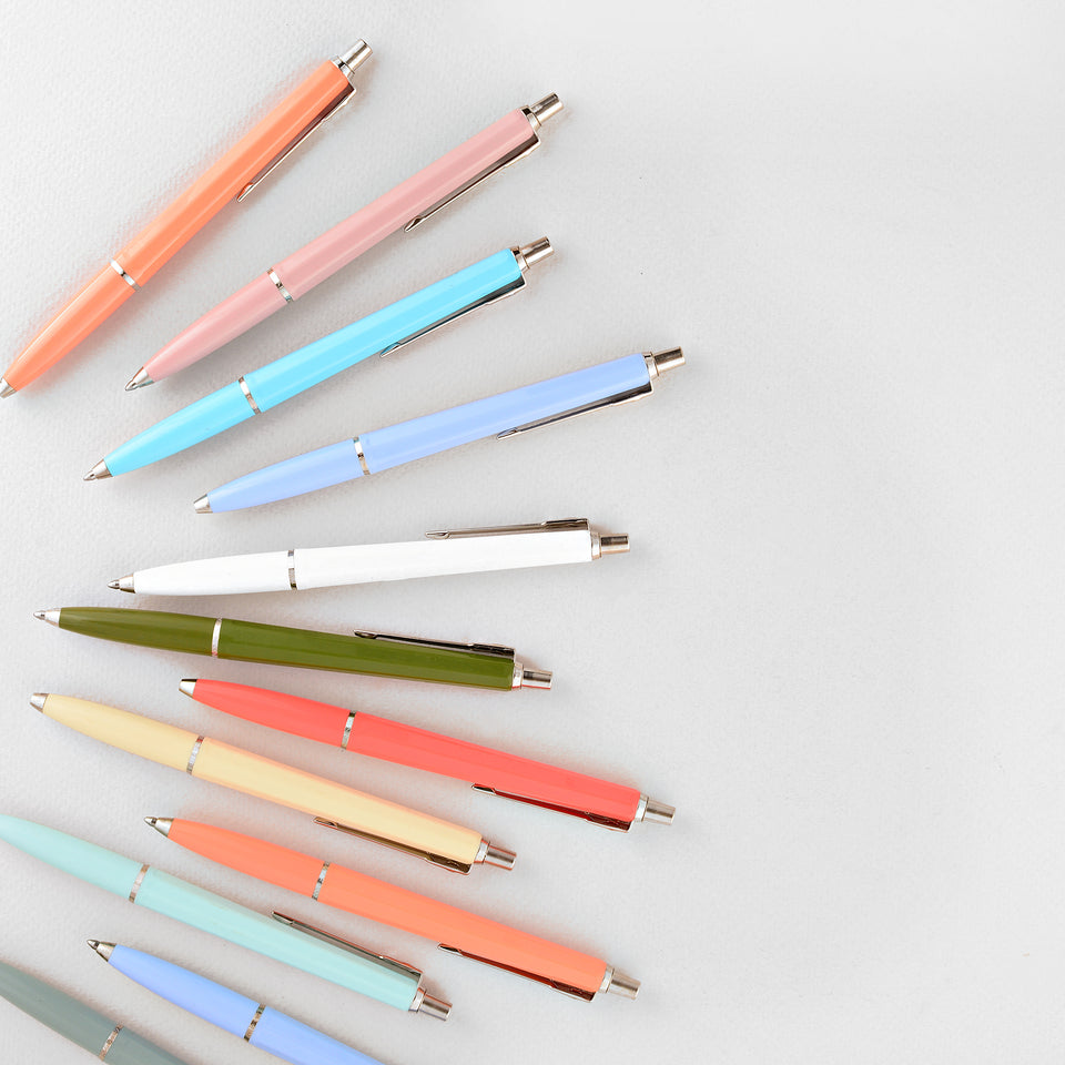 Ballograf Epoca Ballpen | 18 colors