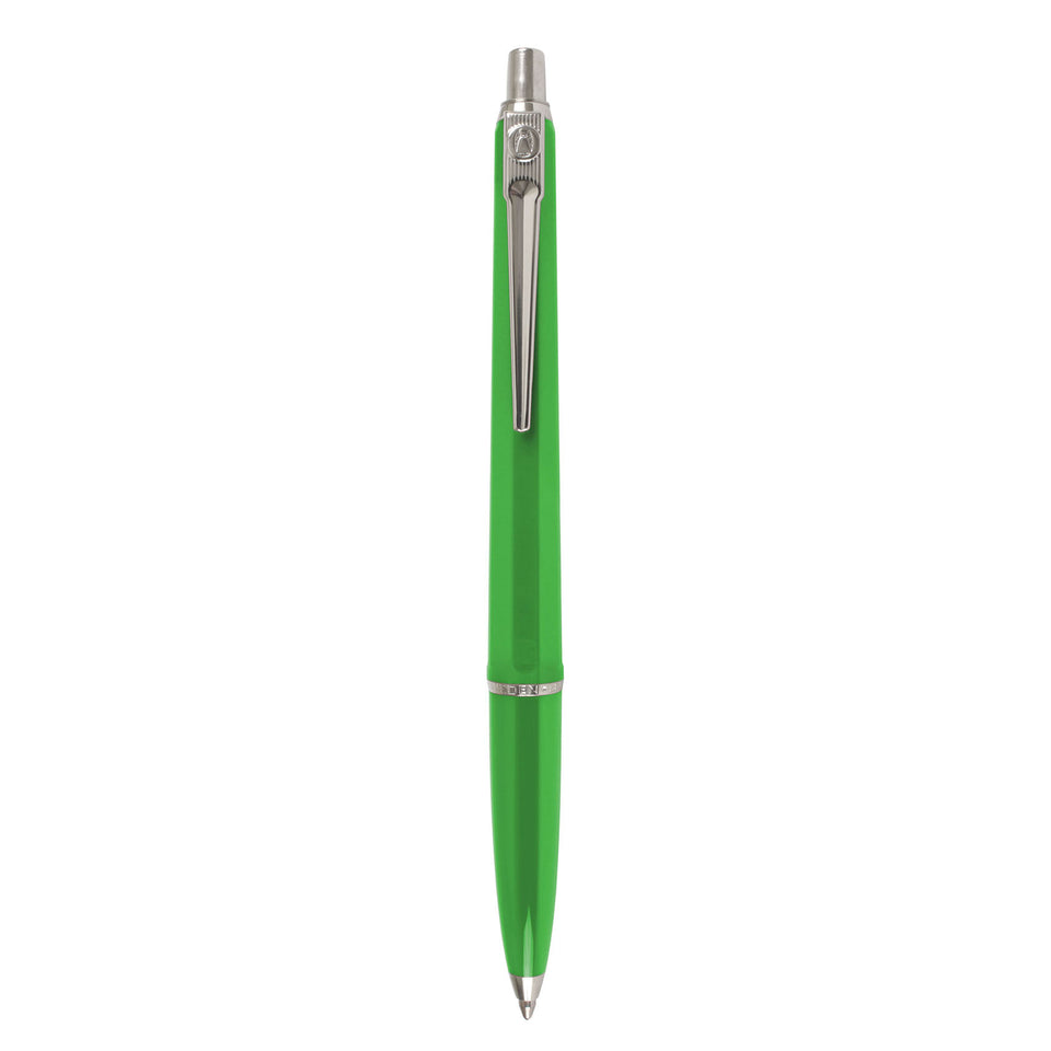 Ballograf Epoca Ballpen | 18 colors Green