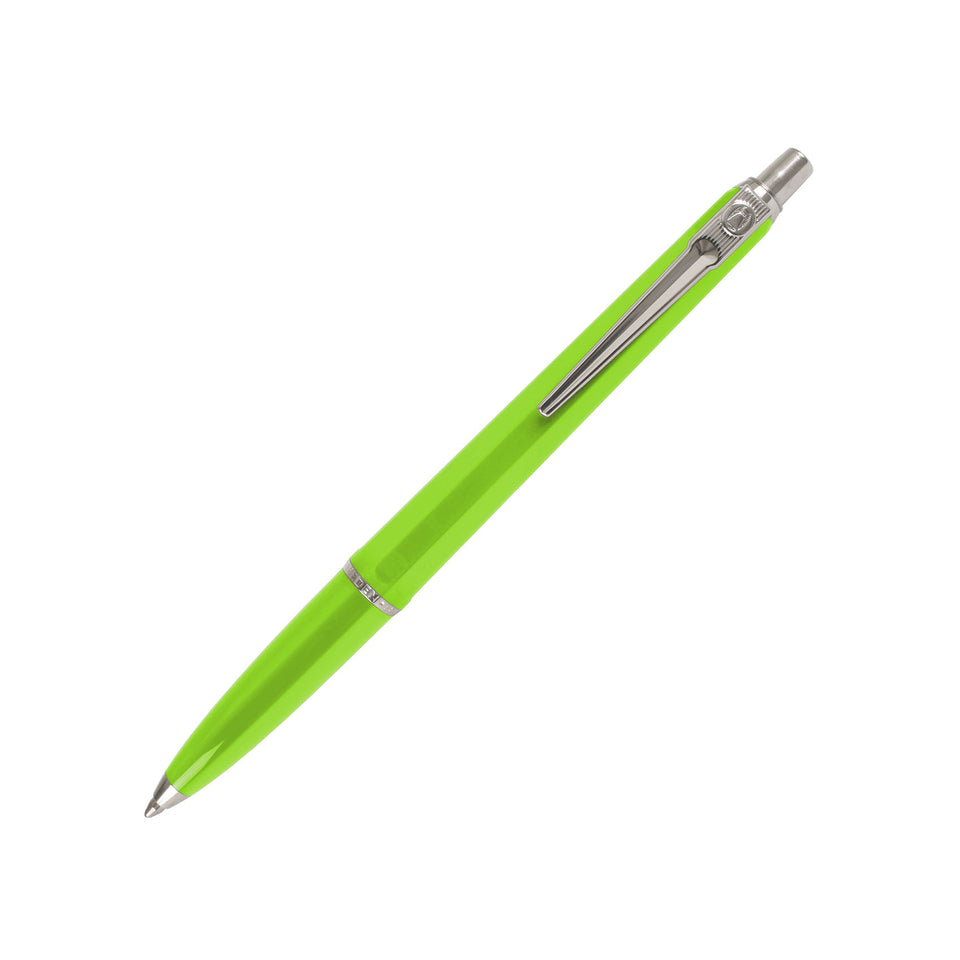 Ballograf Epoca Ballpen | 18 colors Neon Green