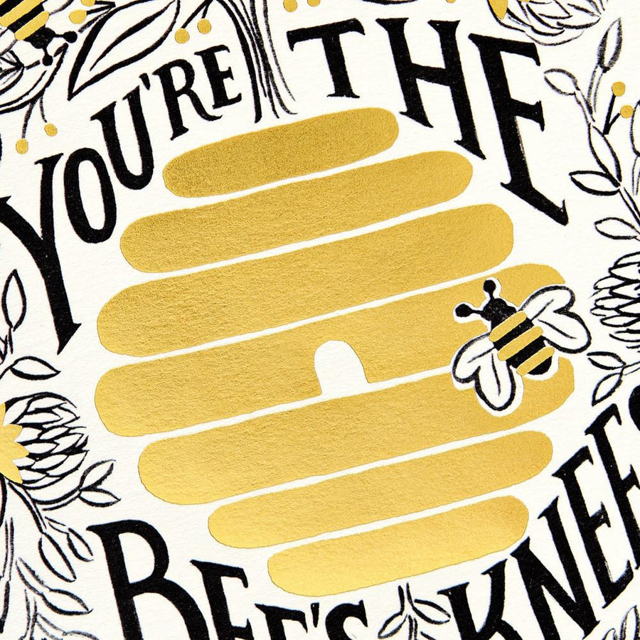 Rifle Paper Co. Bee's Knees - GREER Chicago Online Stationery Shop