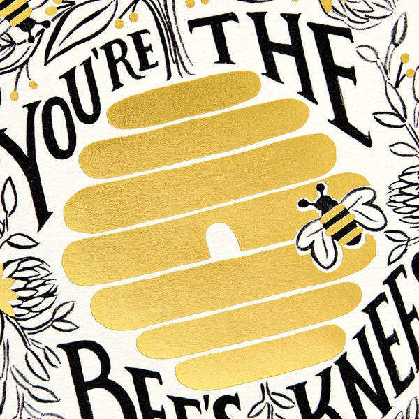 Bee's Knees By Rifle Paper Co. - 1