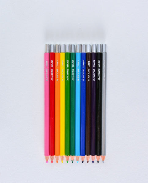 Blackwing Colors Box of 12