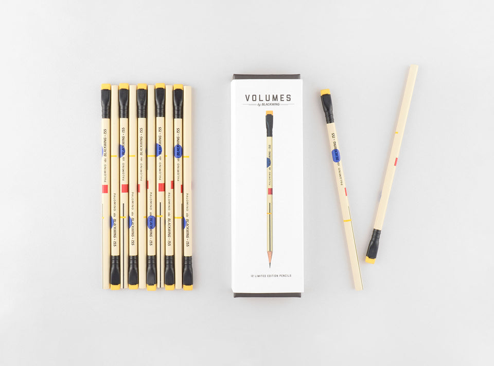 Palomino Blackwing Volume 155 | The Bauhaus Pencil
