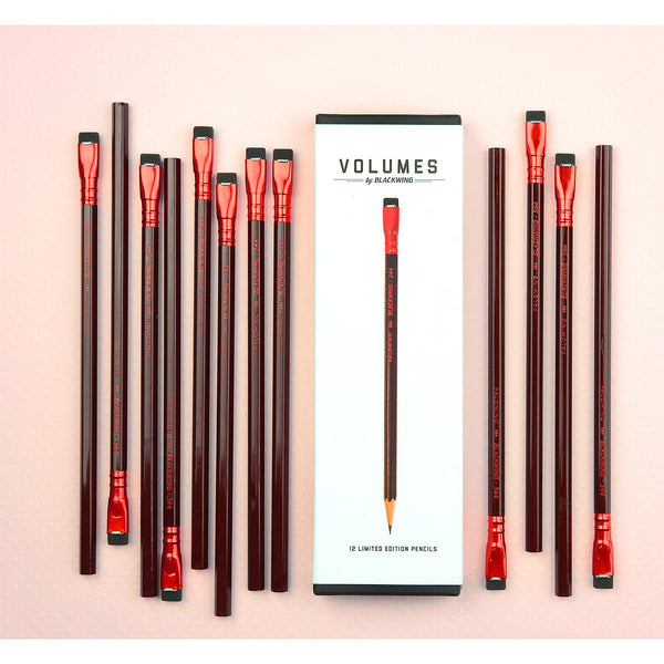 Blackwing Volumes – Vol. 344 Box of Twelve By Palomino - 1
