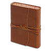Cavallini Roma Lussa Softbound Leather Journal | in four colors - GREER Chicago Online Stationery Shop
