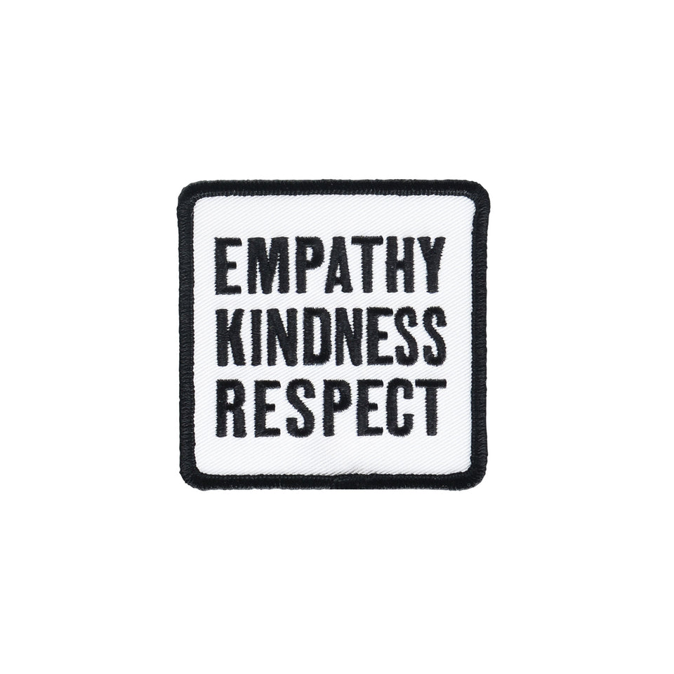 Constellation & Co. Empathy Kindness Respect Patch