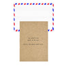 Dani Press Apple Greeting Card - GREER Chicago Online Stationery Shop