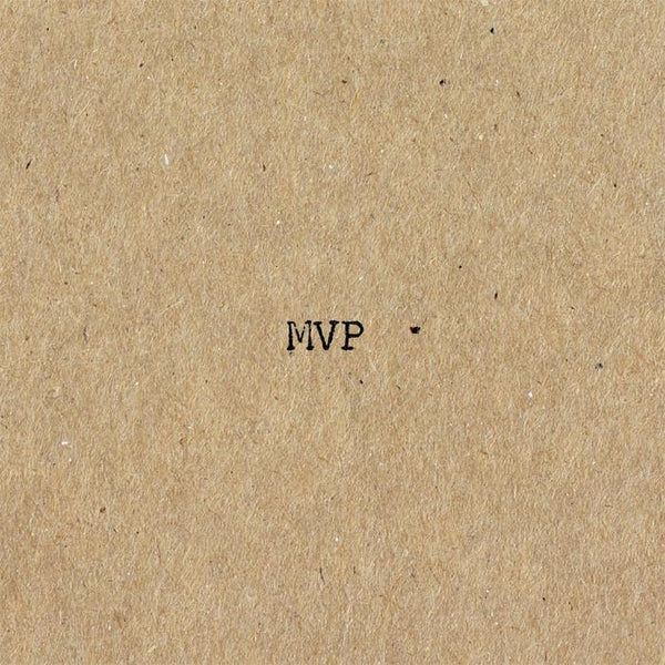 MVP Greeting Card - GREER Chicago Online Stationery