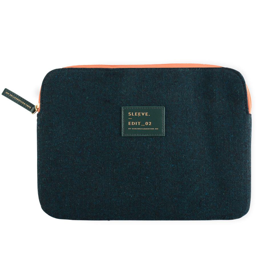 Darling Clementine Darling Clementine Canvas Tablet Sleeve