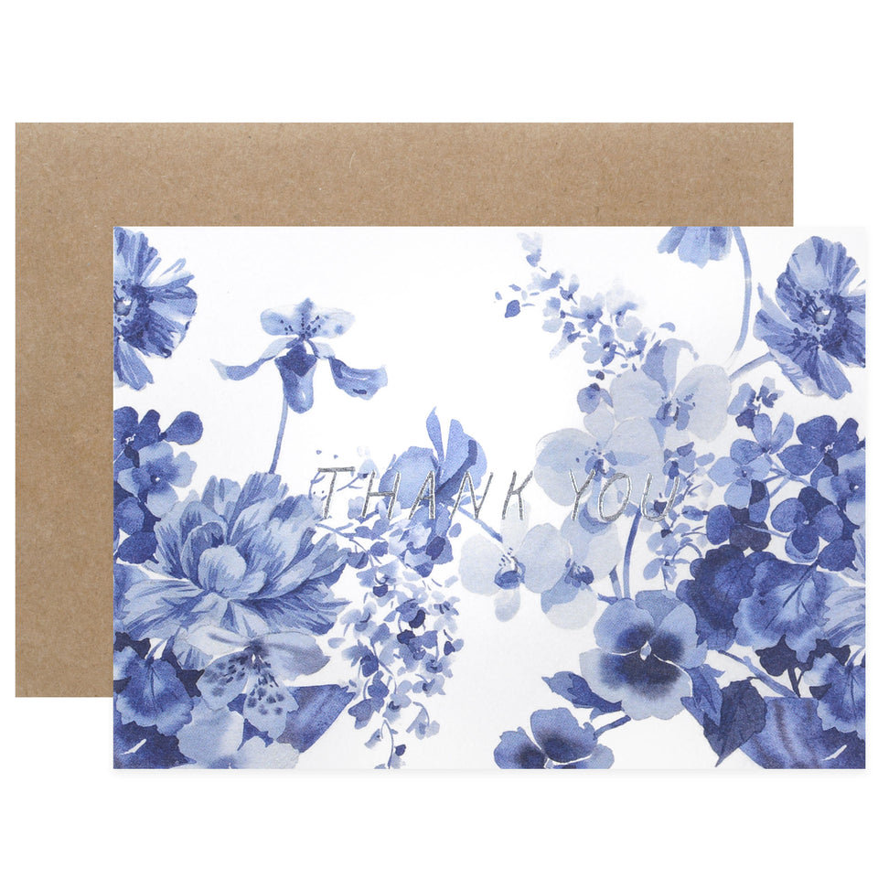 Hartland Brooklyn Dealtry x HB Thank You Card