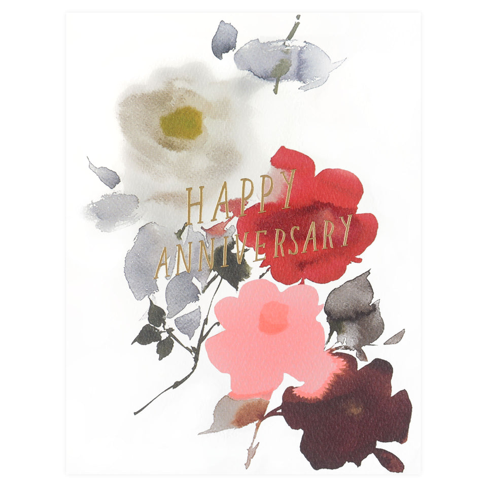 Hartland Brooklyn Dealtry x HB Happy Anniversary Card