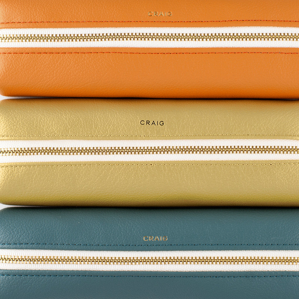 Delfonics Craig Pen Pencil Case |  4 colors