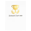 Egg Press Supreme Step-Mom Mother's Day Card - GREER Chicago Online Stationery Shop