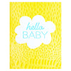 Sun Peak New Baby Greeting Card Elum  - GREER Chicago