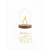 Elum Wishbone Birthday Card - GREER Chicago Online Stationery Shop
