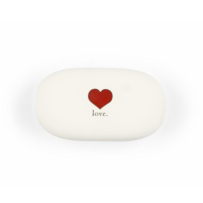 Love Eraser By Cavallini
