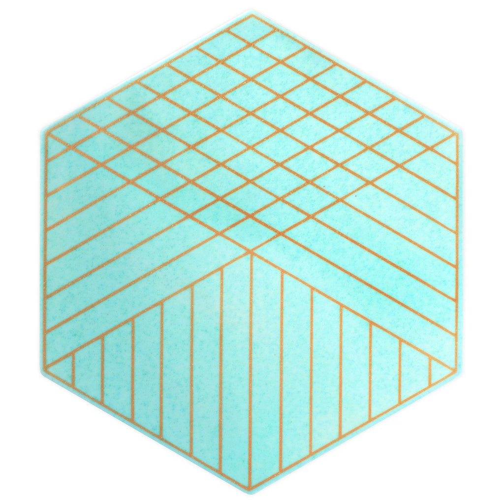 Fold Trivet - GREER Chicago Online Stationery