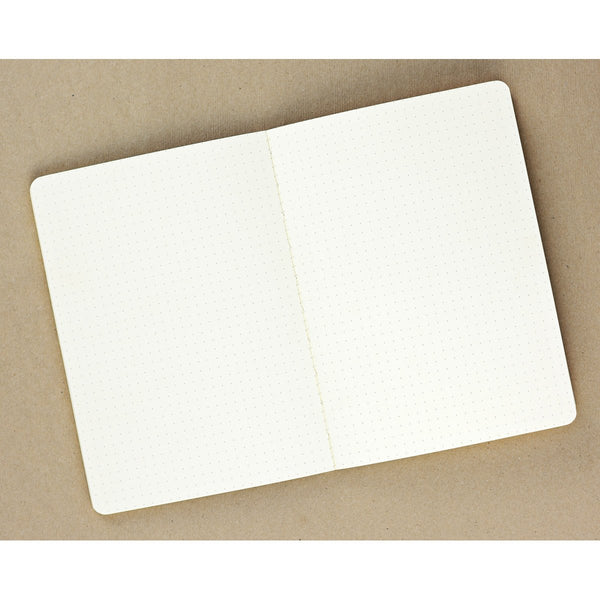 Dope Rhymes Dot Grid Journal - GREER Chicago Online Stationery