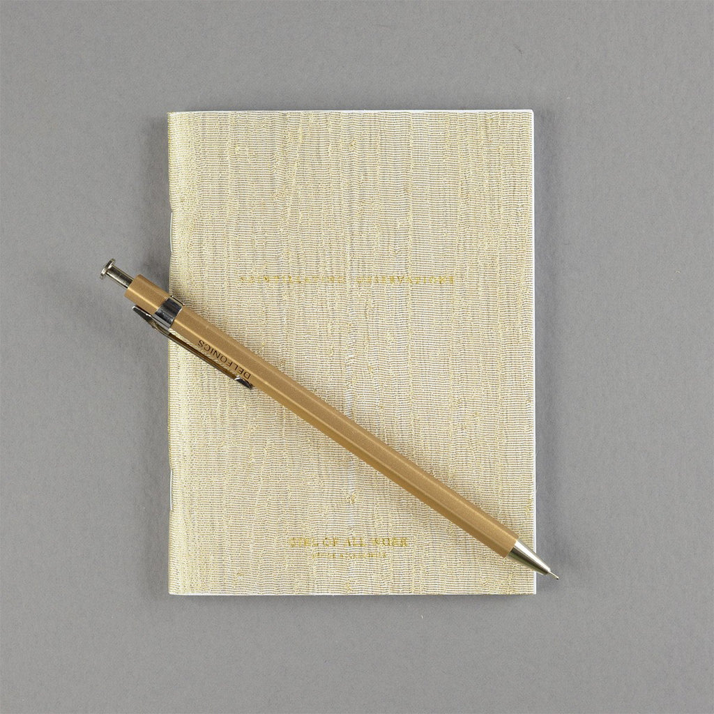 Scintillating Observations Small Notebook By Girl of All Work - 3